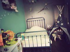 La chambre de Léon: Chocolat et Tralala