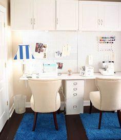 Rezultat imagine pentru IKEA Sewing Room Ideas