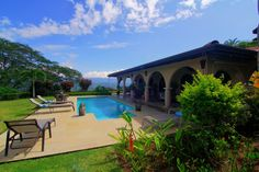 Find the luxury home that defines your unique lifestyle. Houses for sale in Costa Rica. Real Estate Atenas Costa Rica the only place for your HOME. Enjoy Mountain and valley views from your terrace in booming Atenas Costa Rica.