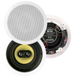 Podhledový reproduktor stereofonní RP 93 | DEXON