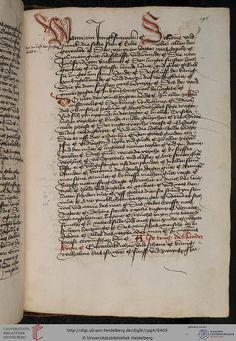 Cod. Pal. germ. 4 Rudolf von Ems: Willehalm von Orlens ; Dietrich von der Glesse: Der Gürtel (Borte) ; Peter Suchenwirt: Liebe und Schönheit u.a. — Schwaben/Grafschaft Oettingen (?), 1455-1479 196r