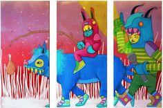 """""""Motivation"""" Buy artwork by Ten Hundred on Ziibra at https://www.ziibra.com/tenhundred/"""