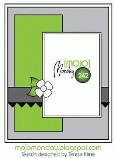 Mojo Monday - The Blog: Mojo Monday 242