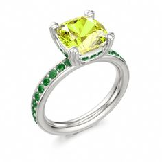 Holy Grail by Stephen Clarke for Colors of Eden #Ring
