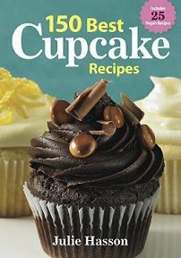Ice Cream Cone Cupcakes recipe, from 150 Best Cupcake Recipes cookbook, by Julie Hasson Cheesecake Cupcakes, Lemon Cheesecake, Yummy Cupcakes, Marshmallow Cupcakes, Party Cupcakes, Vegan Cupcakes, Gourmet Cupcakes, Baking Cupcakes, Chocolate Cupcakes