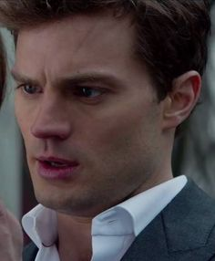 Fifty Shades Darker News: Jamie Dornan Quits Film Franchise Shades Of Grey Movie, Fifty Shades Darker, Jamie Dornan, Dakota Johnson Movies, Moving To Seattle, Mr Grey, Fifty Shades Trilogy, It Movie Cast, Going Gray
