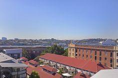 Apartment views - DoubleOne 3 Apartments by Devine | Teneriffe, QLD Australia #devine #apartment #property #investment #brisbane #australia