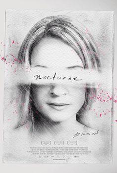 """Poster del filme canadiense """"Nocturne""""."""