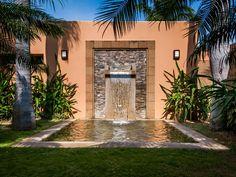 Incredible Luxury Mansion Exterior Landscape Design