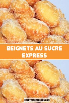 Beignets, Sweet Recipes, Cake Recipes, Low Carb Recipes, Cooking Recipes, Fat Burning Foods, Healthy Drinks, Breakfast Recipes, Sweet Tooth
