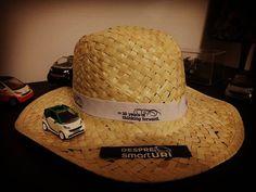 Smartville Hat   #smartville #hambach #france #20yearsofthinkingforward #despresmarturi