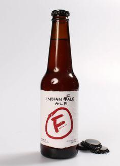 Fail Ale Brewery on Behance