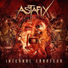 Depois de um início fulminante com seu debut, DVD e turnê pela Europa, o ASTAFIX e os fãs de Metal foram pegos de surpresa com a saúde do talentoso guitarrista Paulo Schroeber, que infelizmente acabou falecendo em 2014. Depois de juntas as forças e seguir em frente, o ASTAFIX tinha a missão de manter acesa a chama da qualidade de sua música e para isso convidou o não menos talentoso Cassio...