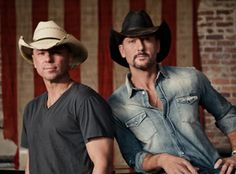 Kenny & Tim = Brothers of the Sun Tour!