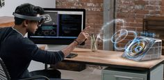 Learn The Difference Between Virtual, Augmented And Mixed Reality