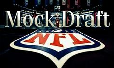 Check out Sporting Debate's #NFL #mockdraft of the first round! http://evpo.st/1BOwWPT