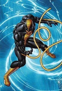 Image result for marvel constrictor Hulk Marvel, Marvel Comics Art, Marvel Heroes, Comic Book Characters, Comic Character, Comic Books Art, Comic Art, Marvel Animation, Evil Villains