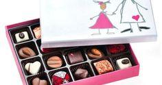 Des douceurs chocolatées pour la fête des mères avec Paris chocolat