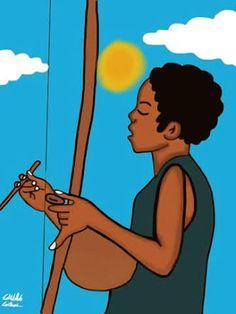 ilustração de capoeira - Recherche Google