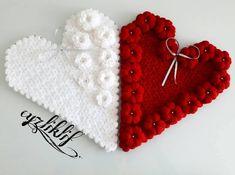 Görüntünün olası içeriği: yazı Crochet Mat, Crochet Crafts, Crochet Disney, Baby Knitting Patterns, Diy And Crafts, Embroidery, Christmas Ornaments, Holiday Decor, Round Shag Rug