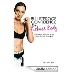 Bulletproof Confidence a Kickass Body by Michelle Hext Amazing Books, Great Books, New Books, Amazing People, Good People, Body Confidence, Authors, Reading, Reading Books