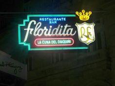 Cradle of the Daquiri in Cuba