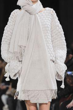 Allude at Paris Fashion Week Fall 2014 05991134cb