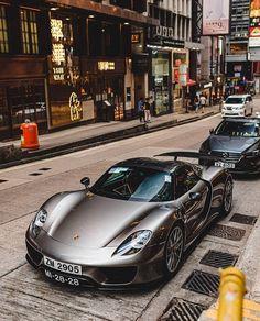 Drive It — Porsche . Porsche 918 Spyder, Porsche Autos, Bmw F 800 R, Supercars, Sedan Audi, Automobile, Camaro Ss, Chevrolet Camaro, Porsche Cars