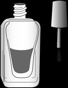 Nail Polish to Treat Warts