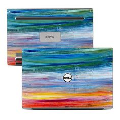 Dell XPS 13 Laptop Skin - Waterfall