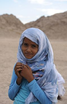Bedouin Girls Rights in the Sinai Desert - Travel with Kat
