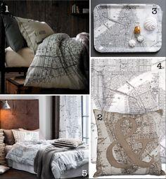 Ben de lisi white comic map bedding set at debenhams nyc map duvet sold out grrrr shoulda bought in november im gonna gumiabroncs Images