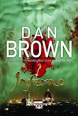 Εμπνευσμένο από το κορυφαίο αριστούργημα της παγκόσμιας λογοτεχνίας, το INFERNO είναι το πιο συναρπαστικό, το πιο προκλητικό και το πλέον καταιγιστικό μυθιστόρημα που υπογράφει μέχρι τώρα ο Νταν Μπράουν, ένα θρίλερ που κόβει την ανάσα και διαβάζεται μονορούφι, από την πρώτη μέχρι την τελευταία σελίδα. Dan Brown, Robert Langdon, Any Book, So Little Time, Bestselling Author, Tv Series, Literature, Entertaining, Ebay