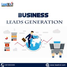 LeadNXT is a powerful business lead generation system that helps to generate new business leads, capture, manage and convert leads into definite sales. Lead Generation, Ads, Content, Business, Link, Store, Business Illustration