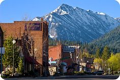 Joseph, Oregon Established in 1879, Joseph Oregon was the first real town in the county. Named in honor of the Nez Perce Chief Joseph, he referred to the area as 'Hah-um-sah-pah', meani…
