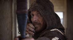 Assassin's Creed estrena nuevo tráiler y dos clips #cine #trailer