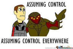 Mass Effect 2 Logic