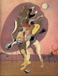 Salvador Dali Stinking Ass 1928