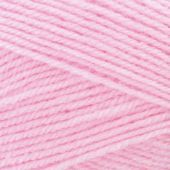 Womens Institute Premium Acrylic Yarn Light Pink