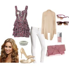 Spring In Your Step - Modest Trendy Fashion - By Karlee