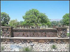 New home community in north Indio