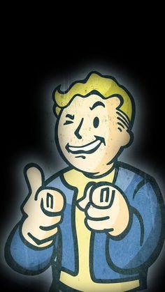 Fallout 4 e Skyrim Special Edition terão suporte a mods e no PlayStation 4 Fallout 4 Mods, Fallout Art, Fallout Theme, Fallout Book, Fallout 4 Vault Boy, Pip Boy, The Elder Scrolls, Boys Wallpaper, Mobile Wallpaper