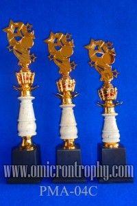 Jual Trophy Marmer
