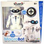 Silverlit MacroBot robot - vásárlás rendelés Budapest, Robot, Robots