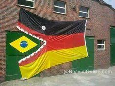 FIFA World Cup Jokes: Brazil Germany Match Jokes