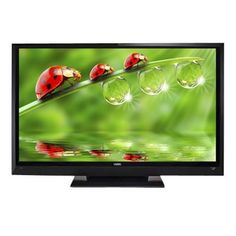 Vizio 55-inch LCD HDTV with VIZIO Internet Apps puts the leading of the web right on your TV screen, giving you instant access to VUDU, Netflix®, Hulu Plus , Pandora, Facebook®, Twitter..