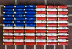 10 Pieces of Shotgun Shell Art – Real Country Ladies