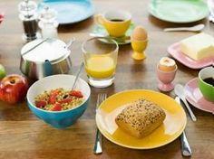 ΥΓΕΙΑΣ ΔΡΟΜΟΙ: Τα οφέλη ενός πλήρους πρωινού