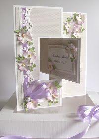 Moja papierowa kraina: Tiulu z fioletem część druga
