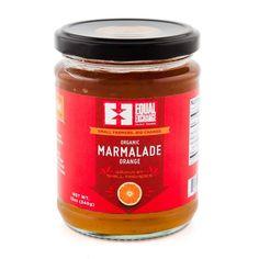 Organic Orange Marmalade 12 oz